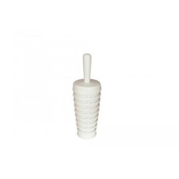 Ерш для туалета Palm M-E22-01-01 белый