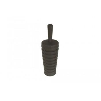 Ерш для туалета Palm M-E22-10-10 коричневый
