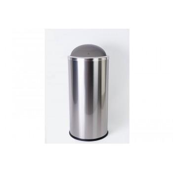 Ведро для мусора с вращающейся крышкой Primanova VITA M-E46-30 (30л)