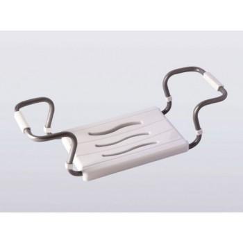 Сиденье для ванной белое Primanova M-KV01-01