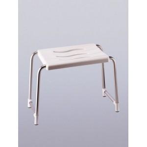 Стул для ванной Primanova M-KV02-01 белый