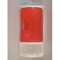 Шкафчик для ванной комнаты Primanova M-S05-18 красный