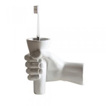 Стакан для зубных щеток керамика Galassia Meg11 5448