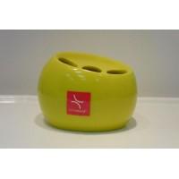 Стакан для зубных щеток Nora D-15062