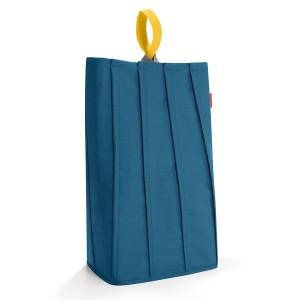 Корзина для белья Laundrybag L petrol PB4009 синяя