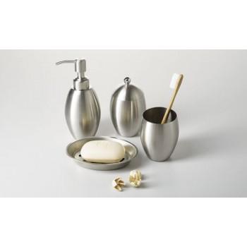 Набор аксессуаров для ванной WasserKRAFT Ruwer 6700