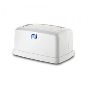 Салфетница горизонтальная белая Titiz SD-T260