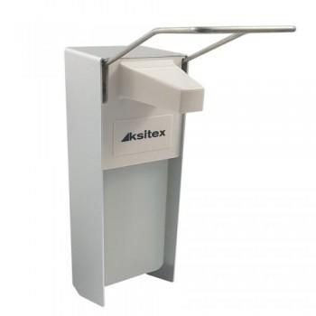 Локтевой дозатор для жидкого мыла Ksitex SM-1000 (1 л)