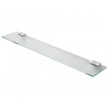 Полка стеклянная 40 см TIF 910
