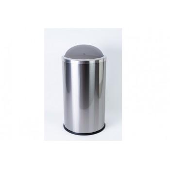 Ведро для мусора с вращающейся крышкой Primanova VITA M-E45-30 (20л)