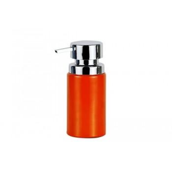 Дозатор для жидкого мыла Bora D-13151 оранжевый