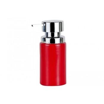 Дозатор для жидкого мыла Bora D-13152 красный