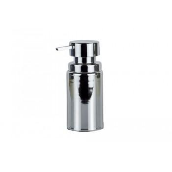 Дозатор для жидкого мыла Bora D-13153 хром