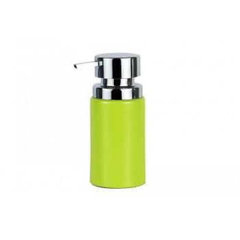 Дозатор для жидкого мыла Bora D-13155 салатовый