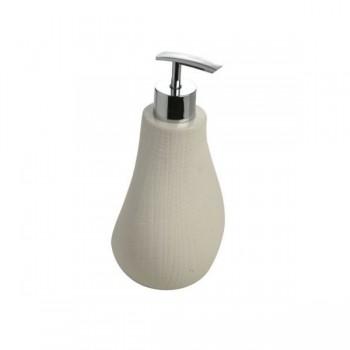 Дозатор для жидкого мыла Carla D-14810