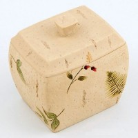 Контейнер для ватных палочек Sonbahar D-13206
