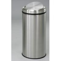 Контейнер для мусора с плавающей крышкой Swing Primanova (38л) D-14605