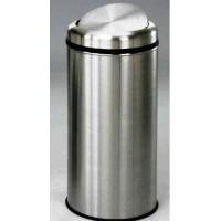 Ведро для мусора с качающейся крышкой Swing Primanova (25л) D-14606