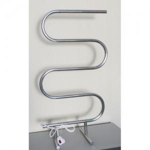 Полотенцесушитель электрический напольный Domoterm DMT 103 (500 х 930 мм)