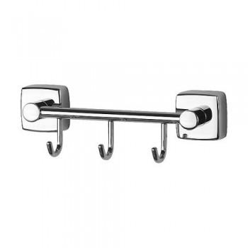 Планка с 3-мя крючками 20 см ESP024