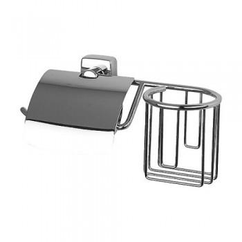 Держатель для туалетной бумаги и освежителя ESP053
