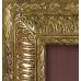 Гладильная доска-купе с зеркалом в деревянной раме BELSI Roma Lusso