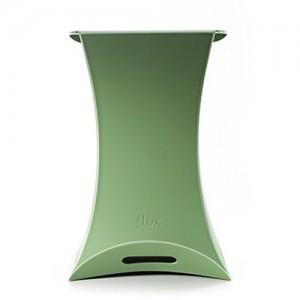 Табуретка Flux Pop зеленая