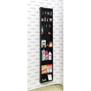 Шкаф поворотный Prosa Black