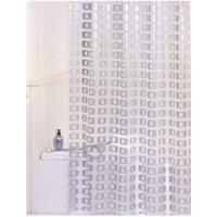 Шторка для ванной Ring D-18010