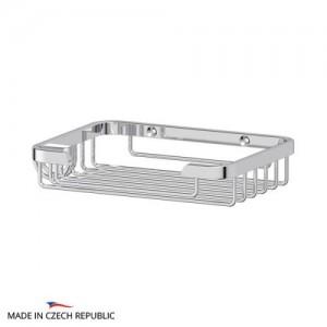 Полка-решетка прямоугольная 13 см RYN015