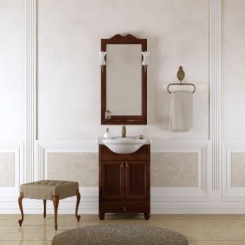 Мебель для ванной комнаты Opadiris Тибет 50