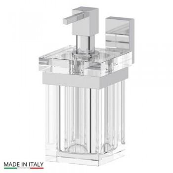 Дозатор для жидкого мыла настенный TIF 006