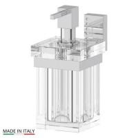 Дозатор для жидкого мыла настенный TIF 906