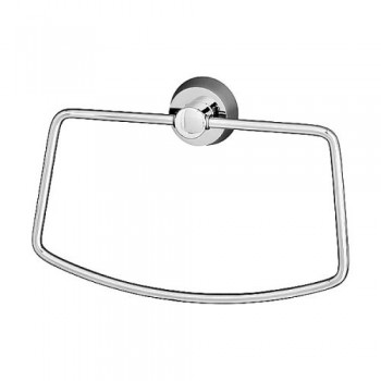 Кольцо для полотенца VIZ022