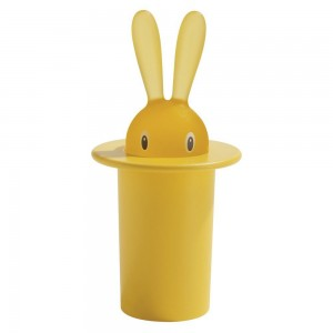 Футляр для зубочисток Magic bunny Alessi ASG16 Y