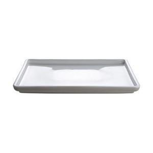 Поднос керамический Tonale большой Alessi DC03/22LLG