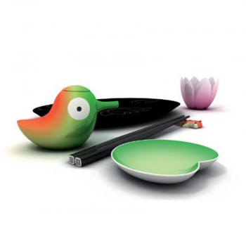 Набор для суши Lily Pond Alessi ASG90SET