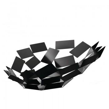Блюдо La Stanza dello Scirocco Alessi MT03 B