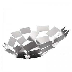 Блюдо La Stanza dello Scirocco Alessi MT03-A