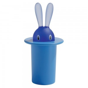 Футляр для зубочисток Magic bunny Alessi ASG16 AZ