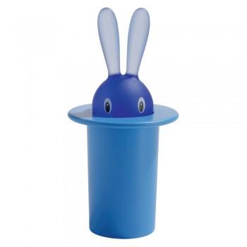 Футляр для зубочисток Magic bunny Alessi ASG16 AZ