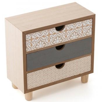 Шкатулка для украшений Aliisa деревянная Balvi 26639