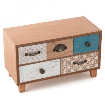 Шкатулка для украшений Mikka деревянная Balvi 26640