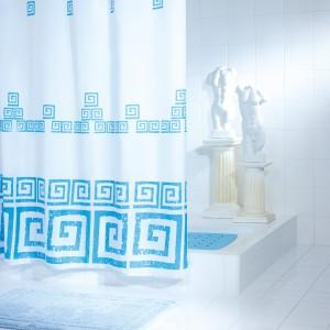 Штора для ванных комнат Athen RIDDER 403193