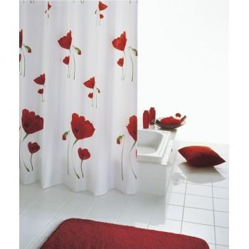 Штора для ванных комнат Mohn RIDDER 47800