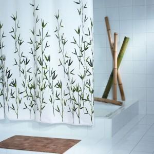 Штора для ванных комнат Bambus RIDDER 47305