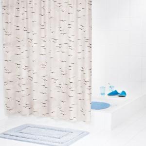 Штора для ванных комнат Sylt RIDDER 32319
