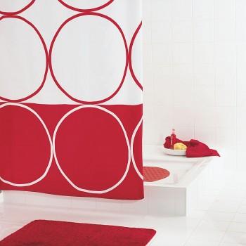 Штора для ванных комнат Circle RIDDER 46386