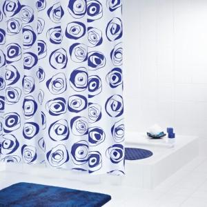 Штора для ванных комнат Andy RIDDER 41353
