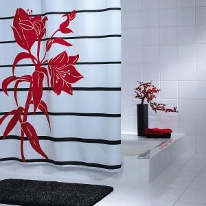 Штора для ванных комнат Hokkaido RIDDER 47926